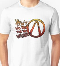Borderlands - No rest for the wicked T-Shirt
