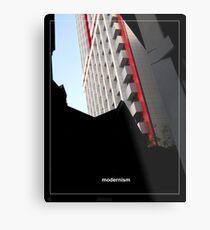 Modernism Metal Print