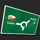Cake or death by puppaluppa