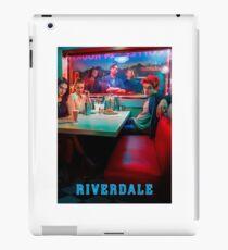 Riverdale iPad-Hülle & Klebefolie