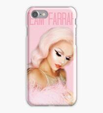 Team Farrah iPhone Case/Skin