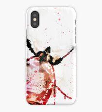 Murder Moth iPhone Case