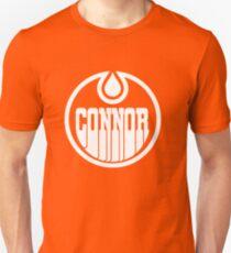 Edmonton Oilers: McDavid Icon Unisex T-Shirt