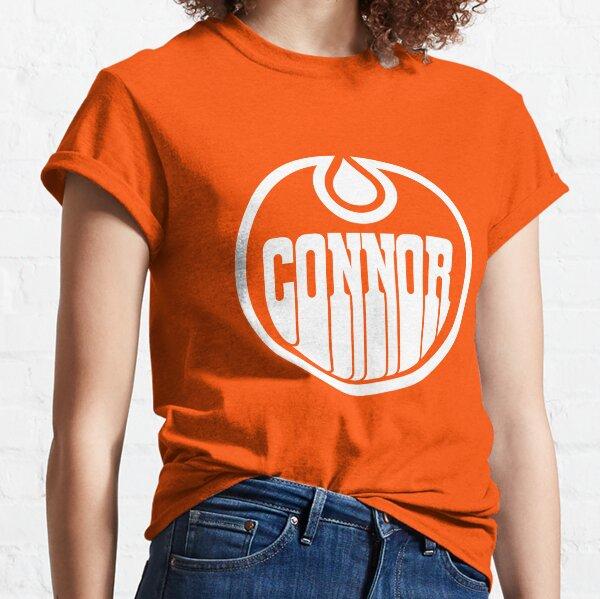 Edmonton Oilers: McDavid Icon Classic T-Shirt