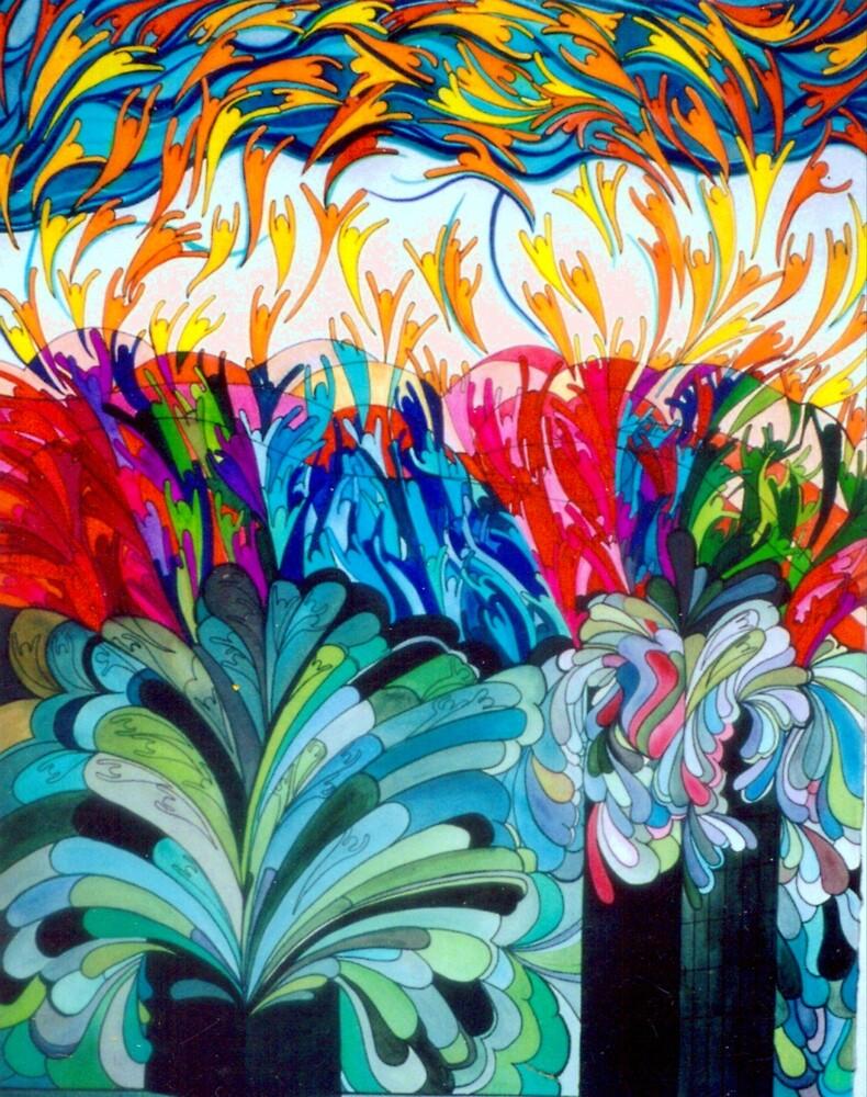 Souls by Jamie Winter-Schira