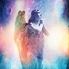 A Special Angel Praying For You by Marie Sharp
