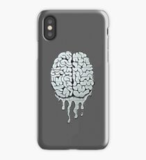 Disintegrating Brains iPhone Case/Skin