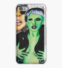 right track baby iPhone Case/Skin