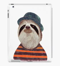 Sloth iPad Case/Skin