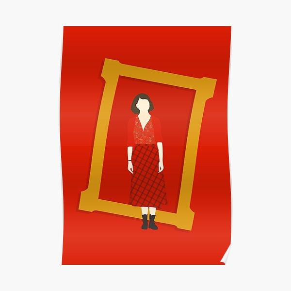 Amélie   Amélie la comédie musicale Poster