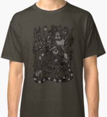 Nightmare in Wonderland Classic T-Shirt