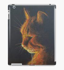 The Cat's Whisker's iPad Case/Skin
