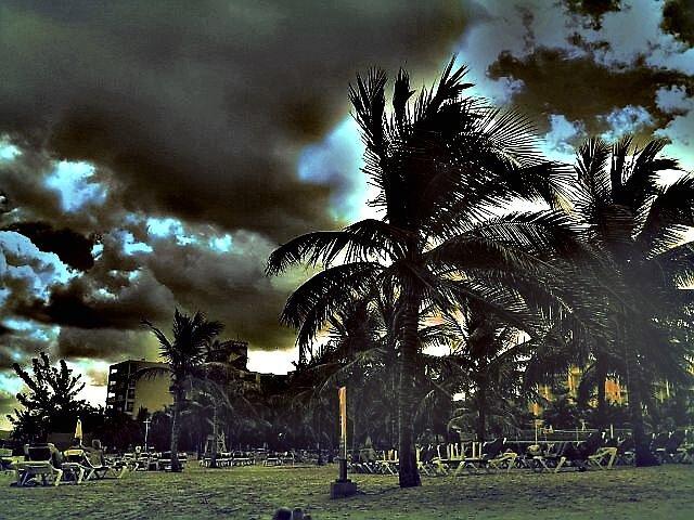 Jamaica by Shortynj