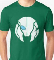 Jaal (White) Unisex T-Shirt