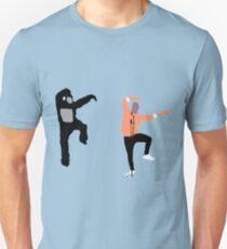 Francesco Gabbani - Occidentali's Karma Unisex T-Shirt