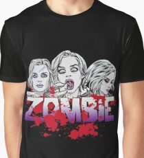 I'm a Zombie Graphic T-Shirt