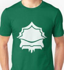 Drack (White) Unisex T-Shirt