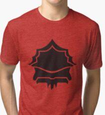 Drack (Black) Tri-blend T-Shirt
