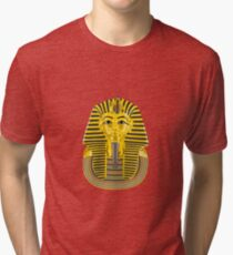 Egypt  Tri-blend T-Shirt