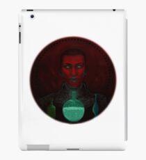 Poison iPad Case/Skin