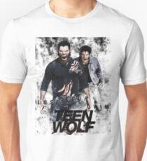 teen wolf cover Unisex T-Shirt