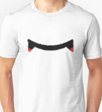 Fangs 5 Unisex T-Shirt
