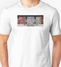 NO Glove, NO Love Unisex T-Shirt