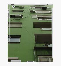 Looking Up iPad Case/Skin