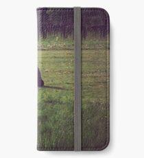 Pei Land iPhone Wallet/Case/Skin