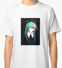 Wednesday Addams Classic T-Shirt