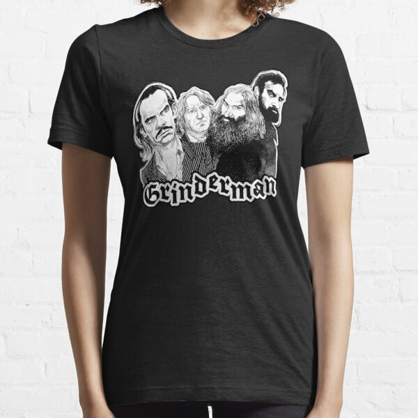 Grinderman Essential T-Shirt