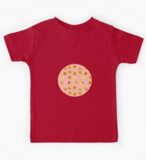 Gold and pink dots Kids Tee