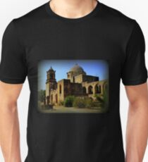 Mission San Jose in San Antonio Unisex T-Shirt