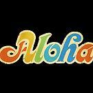 Aloha by Terry  Fan