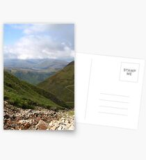 Ben Nevis Postcards