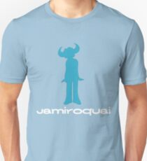 Jamiroquai Unisex T-Shirt