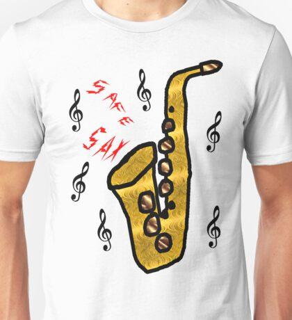 SAFE SAX T-Shirt