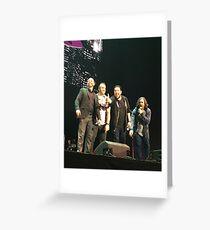 Impractical Jokers / The Tenderloins Greeting Card