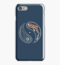 Paisley Koi Fish iPhone Case/Skin
