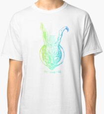 Donnie Darko Quantum Metaphysics Frank Classic T-Shirt