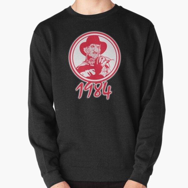1984 (Glowing version) Pullover Sweatshirt