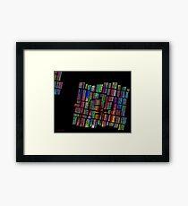 Eternity 3 Framed Print