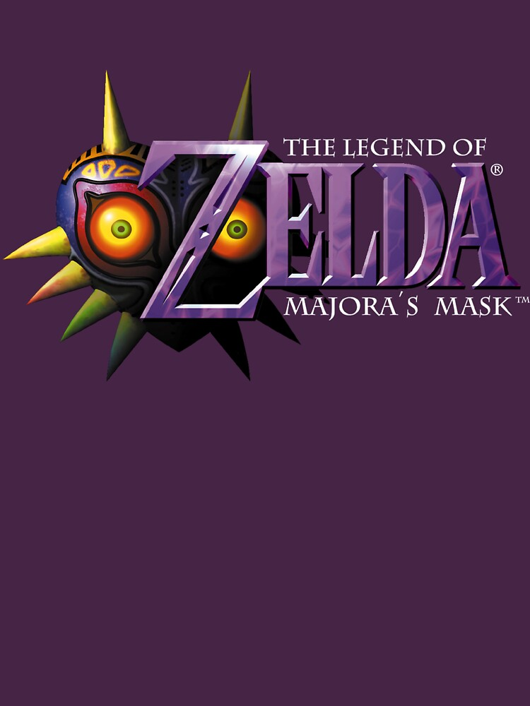 The Legend of Zelda: Majora's Mask | Unisex T-Shirt