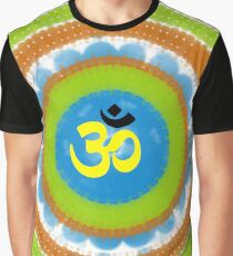 Dharma Om  Graphic T-Shirt