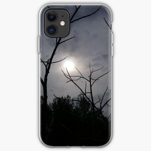 Pagan Light iPhone Soft Case