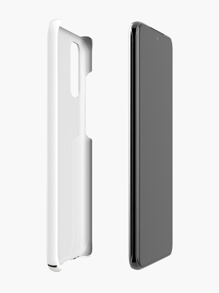 Alternate view of Antique Tulip Case & Skin for Samsung Galaxy