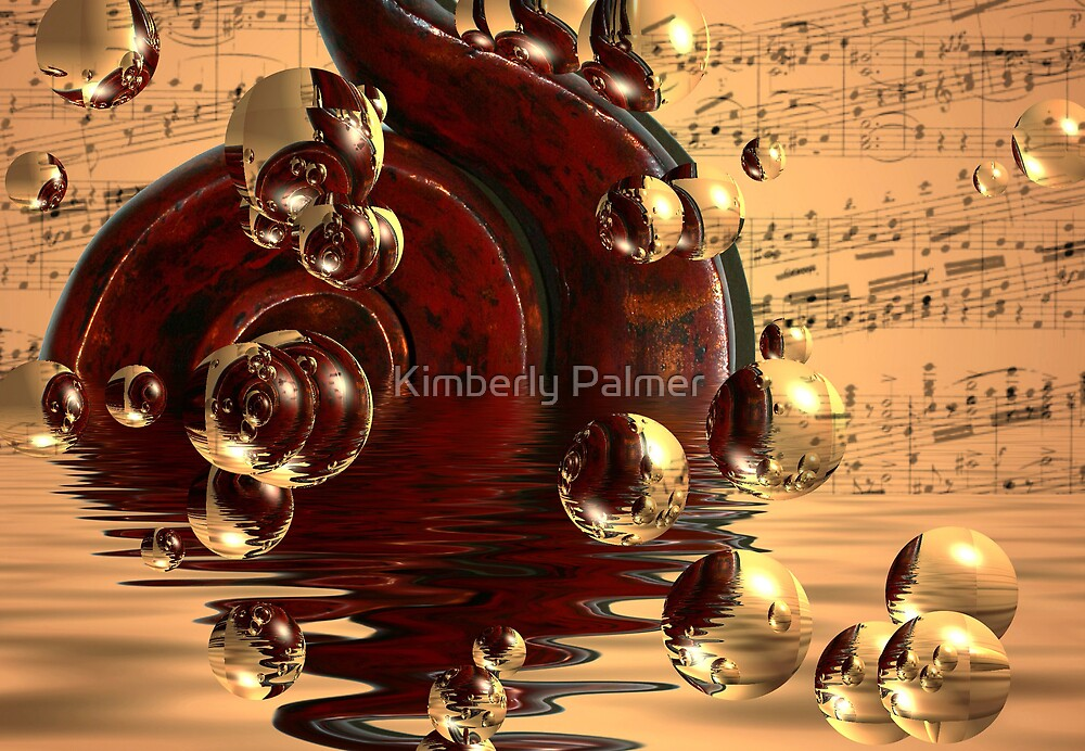 Musical dreams by Kimberly Palmer