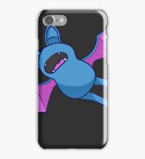 Zubat - Pokemon iPhone Case/Skin