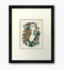 Scent Of Spring Framed Print