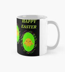 chicks in avocado Mug